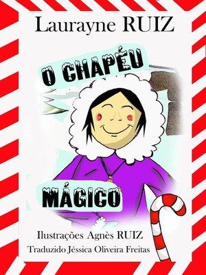 cover image of O chapéu mágico