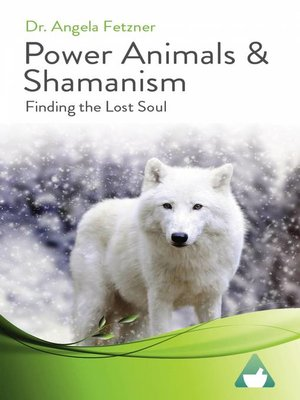 cover image of Power Animals & Shamanism
