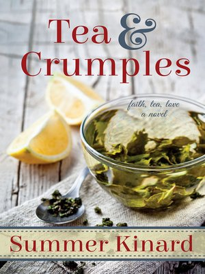 cover image of Tea and Crumples