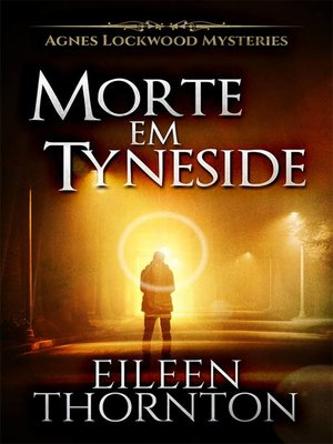 cover image of Morte em Tyneside