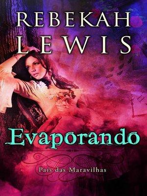 cover image of Evaporando