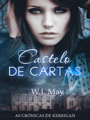 cover image of Castelo de Cartas