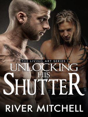 cover image of Unlocking His Shutter