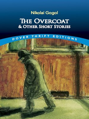 cover image of The Overcoat and Other Short Stories
