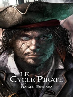 cover image of Le cycle pirate