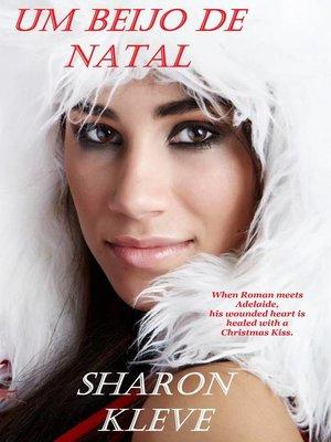 cover image of Um Beijo de Natal