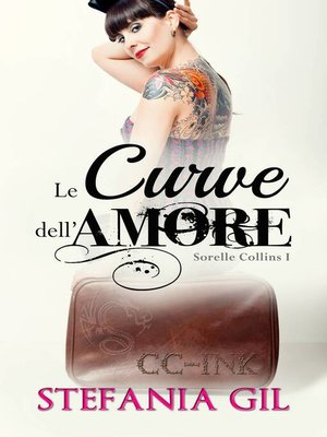 cover image of Le curve dell'amore