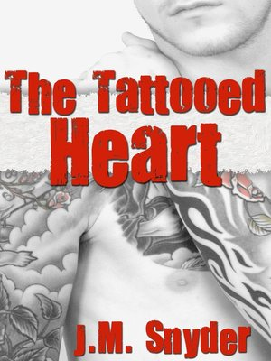 cover image of The Tattooed Heart