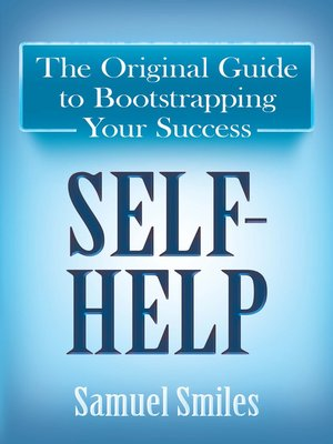 cover image of Self-Help