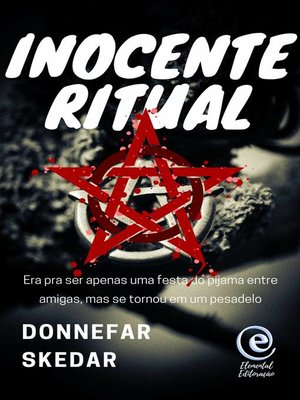 cover image of Inocente Ritual
