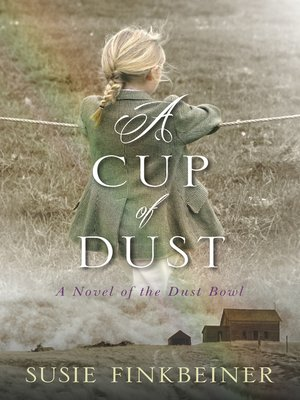 cover image of A Cup of Dust