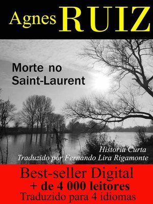 cover image of Morto ao St-Laurent