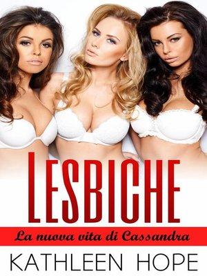 cover image of La nuova vita di Cassandra