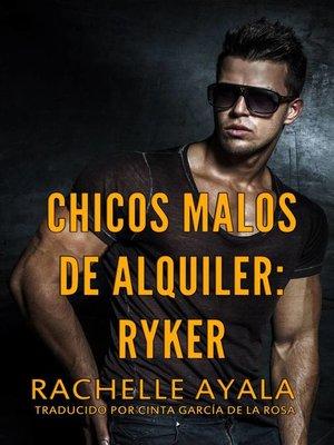 cover image of Chicos Malos de Alquiler