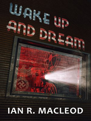 cover image of Wake Up and Dream