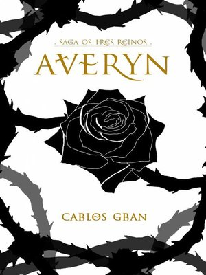 cover image of Averyn