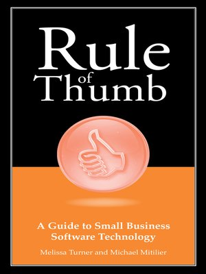 cover image of A Guide to Small Business Software Technology