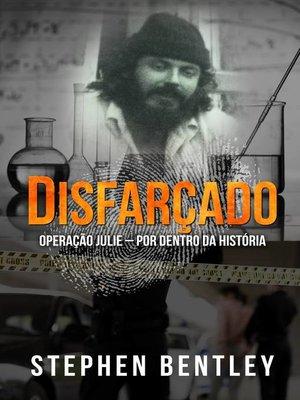 cover image of Disfarçado