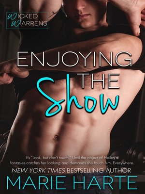 cover image of Enjoying the Show