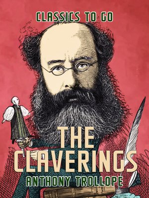 cover image of The Claverings