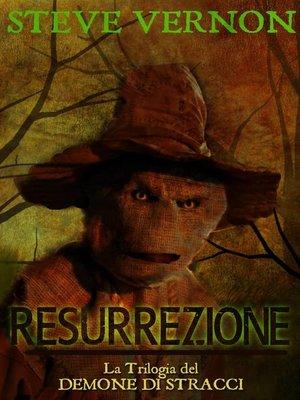 cover image of Resurrezione