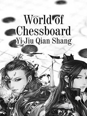 cover image of World of Chessboard