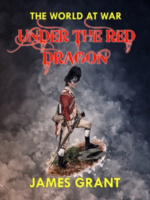 cover image of Under the Red Dragon