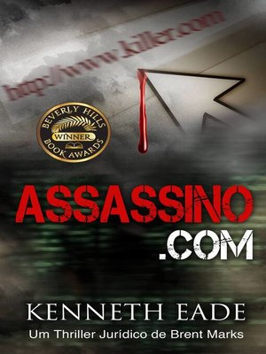 cover image of Assassino.com