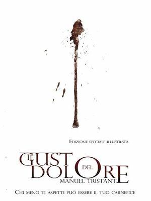 cover image of Il Gusto del Dolore