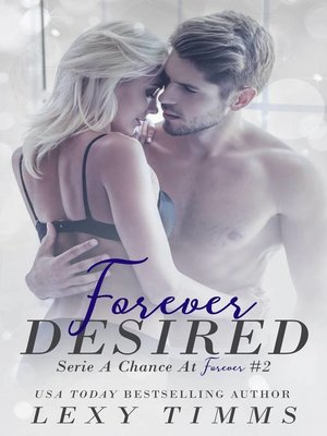 cover image of Forever Desired