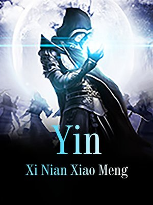 cover image of Yin