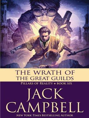 cover image of The Wrath of the Great Guilds