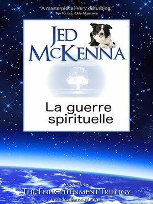 cover image of La guerre spirituelle