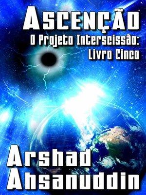 cover image of Ascenção