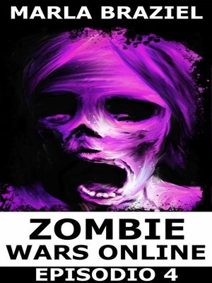 cover image of Zombie Wars Online--Episodio 4
