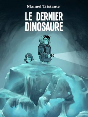 cover image of Emilio et le fossile congelé