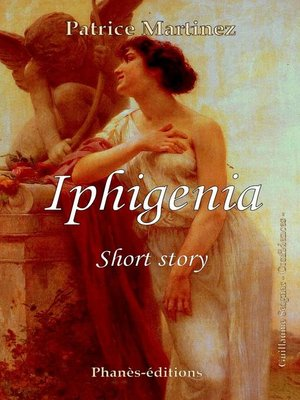 cover image of Iphigenia
