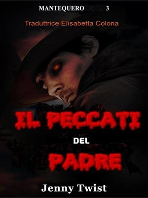 cover image of I Peccati del Padre