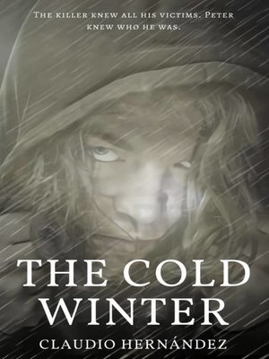 cover image of The Cold Winter