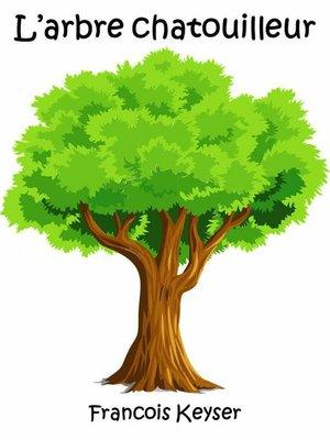 cover image of L'arbre chatouilleur