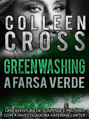 cover image of Greenwashing