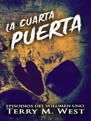 cover image of EPISODIOS DEL VOLUMEN UNO