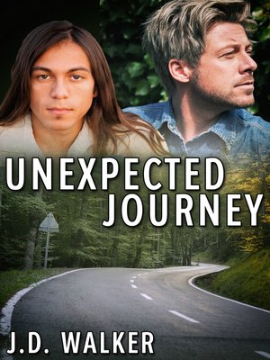 cover image of Unexpected Journey