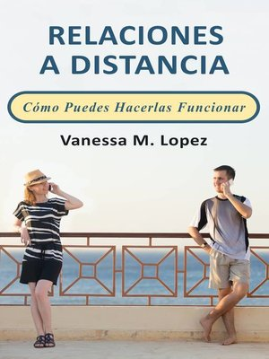 cover image of Relaciones a Distancia
