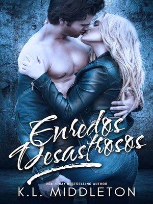 cover image of Enredos Desastrosos