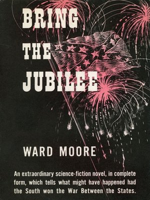 cover image of Bring the Jubilee