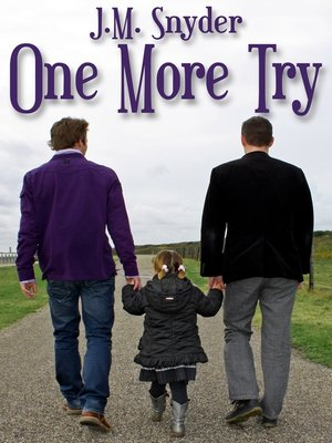 cover image of One More Try