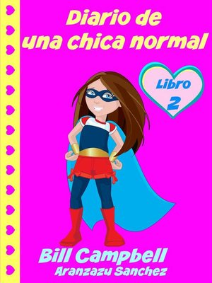 cover image of Diario De Una Chica Normal