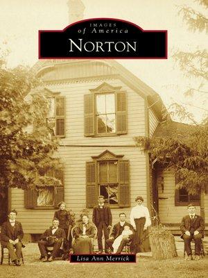 cover image of Norton