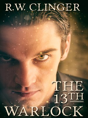 cover image of The 13th Warlock